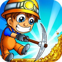 Idle Miner Tycoon v1.29.2 Mod Apk (Unlimited Gold)