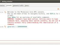 Begini Cara Terbaik Mining Minexcoin