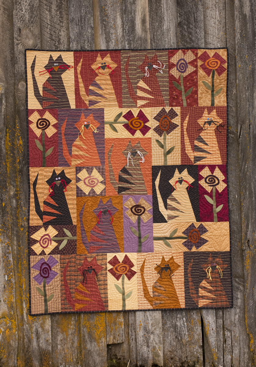 Buggy Barn Quilts Patterns : buggy, quilts, patterns, Continually, Crazy:, Buggy, Books, Here!