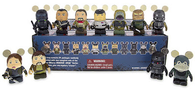 Star Wars Rogue One Vinylmation Series 1 by Disney