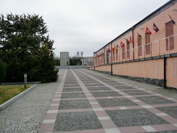 Шабо. Центр культуры вина