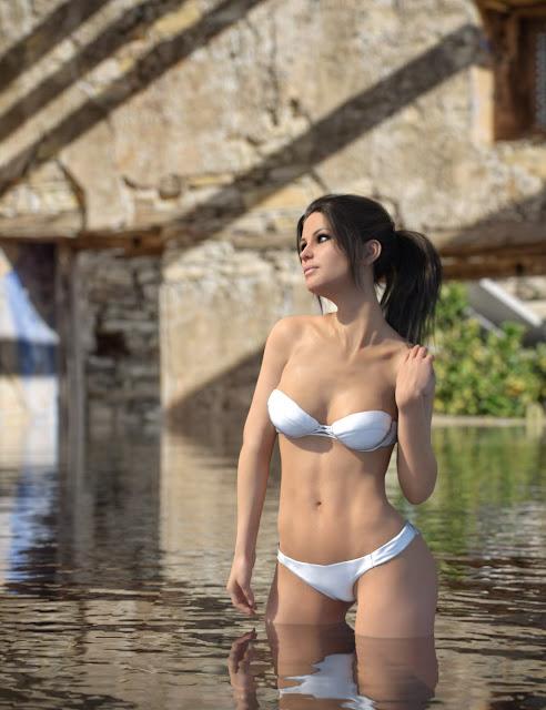 Take A Swim