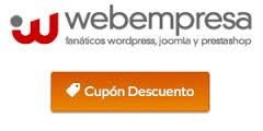 Webempresa es un hosting de calidad en español