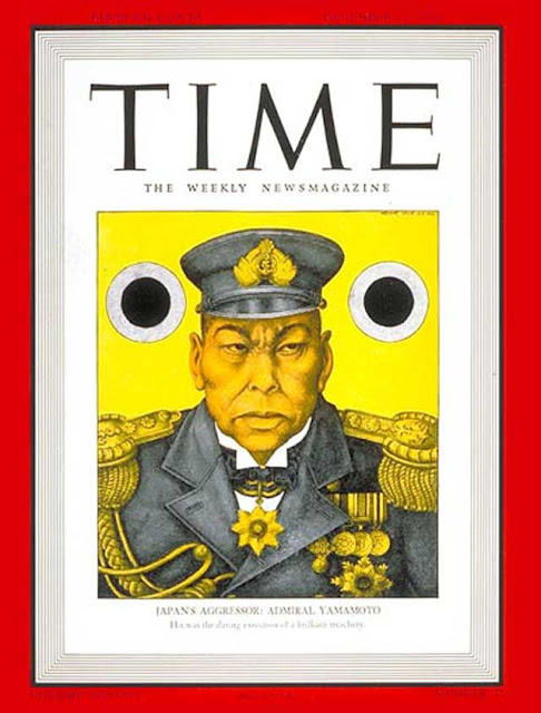 Time magazine, 22 December 1941 worldwartwo.filminspector.com