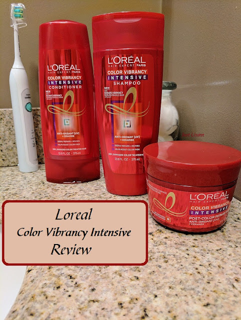 Loreal, review