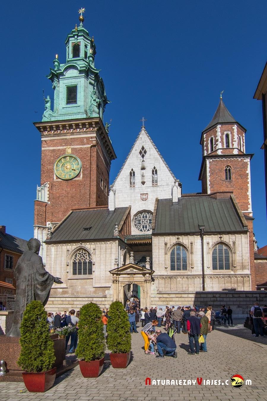 Catedral de Wawel, Cracovia
