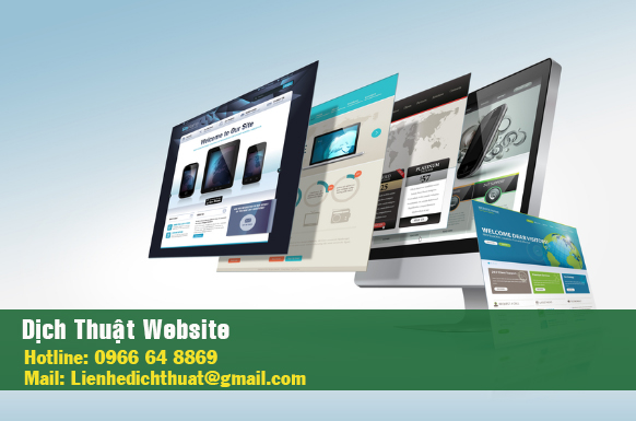 dich thuat website