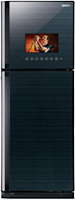 Orient First Glass Door Refrigerator with LED TV (OR 6057 IN PFEV)