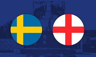 مباراة إنجلترا والسويد فى دور ال8 في كأس العالم روسيا 2018 مجانا علي النايل سات