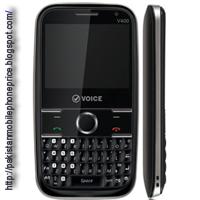 Voice V400-Price