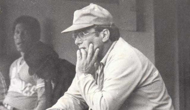 Su tropa convirtió al Coloso del Cerro en verdadero manicomio, al dejar tendido a Vegueros en 1986.