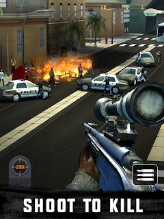Sniper 3D v2.1.3 Mod