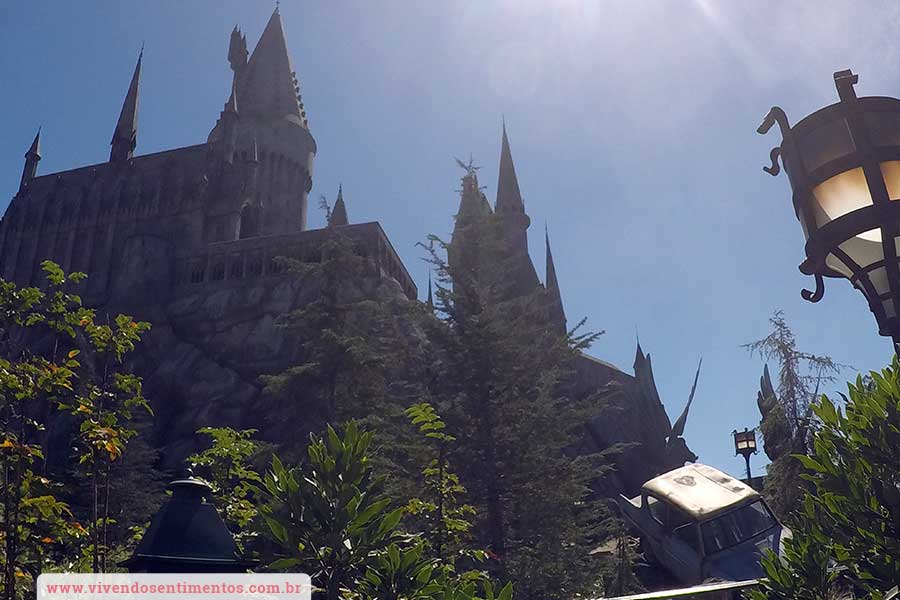 Studio Tour da Universal Studios Hollywood - Viagem para a Califórnia
