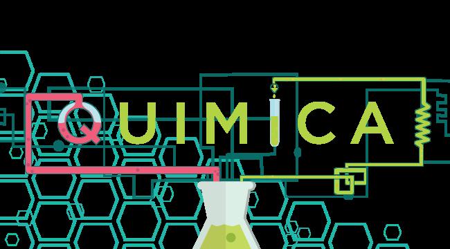 Quimica : QUIMICA ORGÁNICA