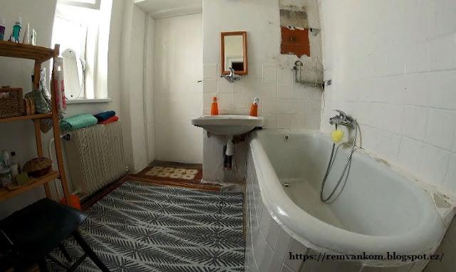 Недорогой ремонт ванной комнаты - из золушки белая красавица