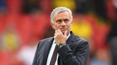 Jose Mourinho Yakin Porto Akan Kalahkan LIverpool