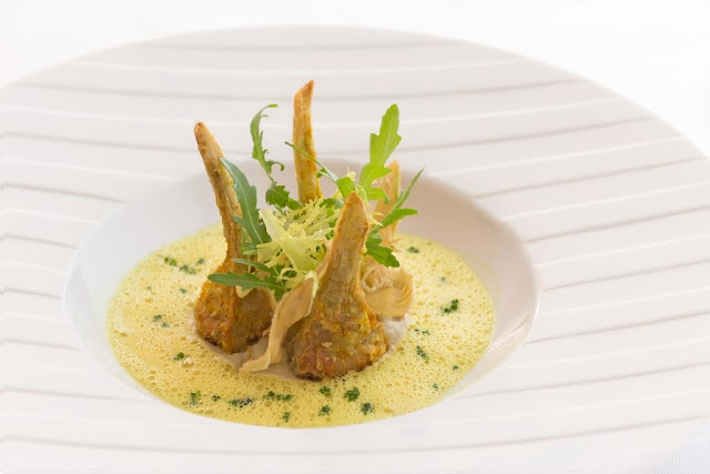 gastronomische keuken voor vegetariërs, veggie, vegetarisme, monte-carlo, gastronomie in monaco