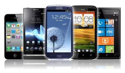Inilah Smartphone Yang Akan Menggunakan Android Nougat