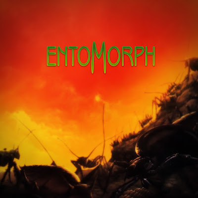 Entomorph Album cover