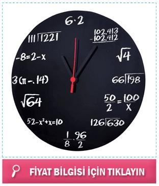 Matematik Sınav Saati