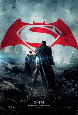 Download Batman vs Superman: A Origem da Justiça BDRip Dual Áudio + Torrent 720p e 1080p