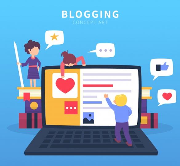 Beberapa Cara Membangun Blog Tanpa Niche Alias Gado-Gado Yang Harus Kau Coba