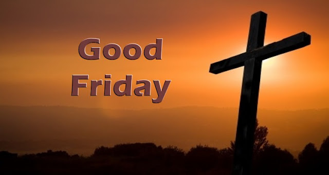 Happy Good Friday Quotes in English