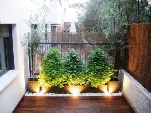 Decorar Jardin Adelante