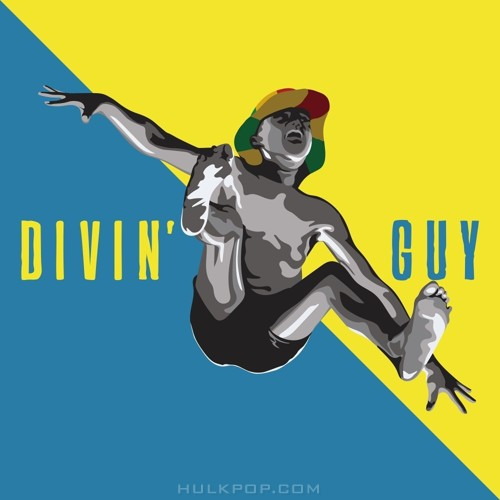 Ackiman – Divin Guy – Single