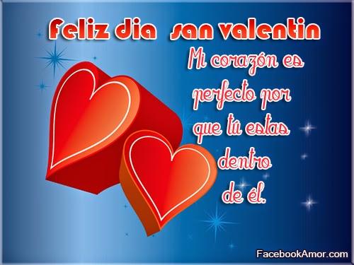 dos corazones de amor para san valentin