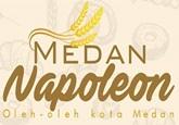 Logo PT Napol Medan Berkah