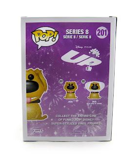 disney pixar up dug funko pop