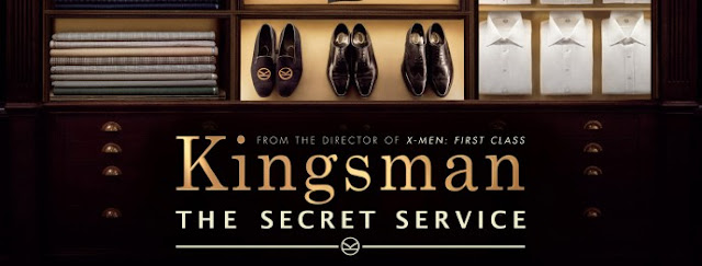 kingsman banner