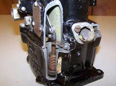 aircraft engine Carburetors