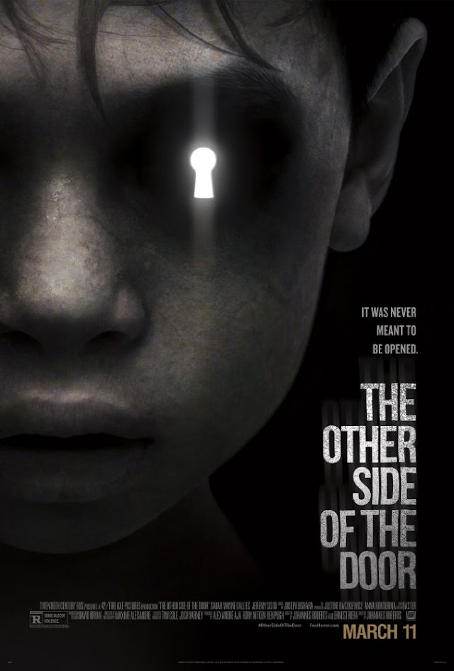 The Other Side of the Door (Film 2016) - Cealaltă parte a ușii