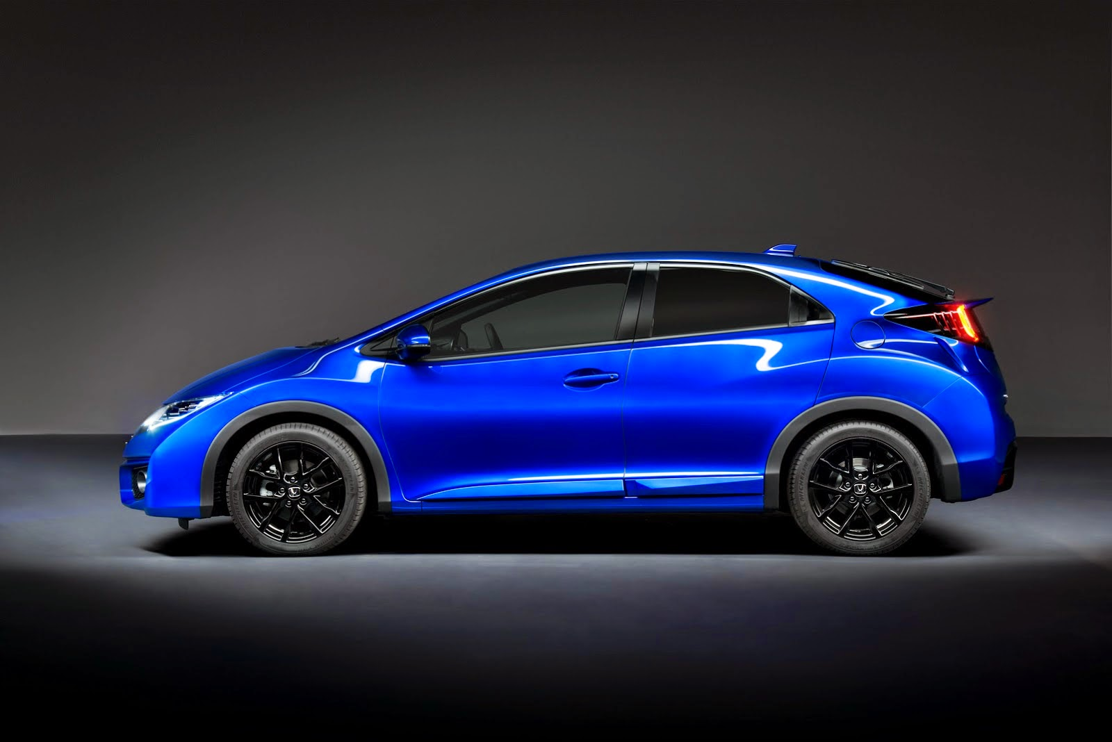 Honda Civic Sport Wallpaper Iphone: 2015 Honda Civic Power, Engine And Features