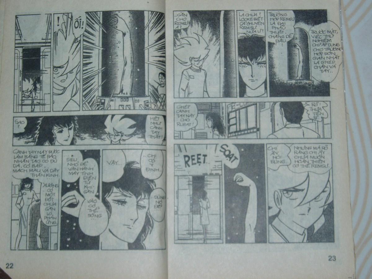 Siêu nhân Locke vol 01 trang 10