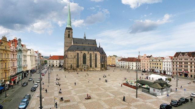 Atrações diferentes em Praga | República Checa