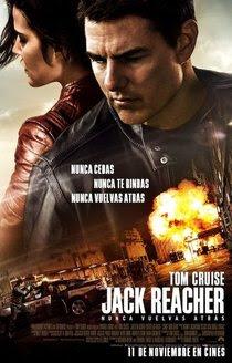 Tom Cruise, película, acción