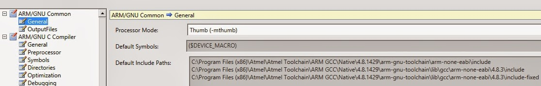 alex_van_gee: Configuring PC-Lint to use with Atmel Studio