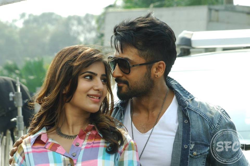Samantha proposed actor surya film updates n gossips click here to view unknown facts about samantha thecheapjerseys Gallery
