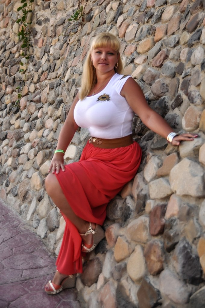 Знакомства девушками фото калининград