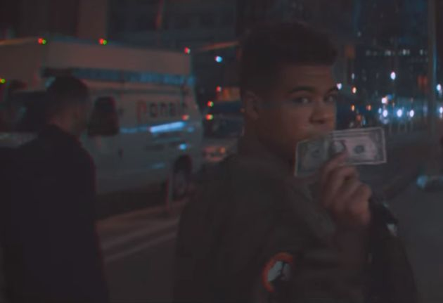 iLoveMakonnen - Leave U 4 Myself [Vídeo]