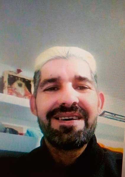 Peligroso asesino es buscado en Tenerife al no presentarse en centro penitenciario