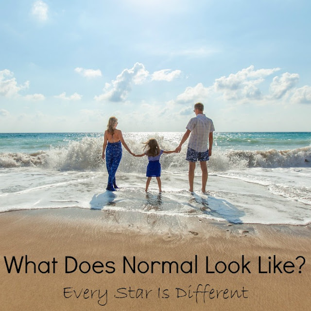 What Does Normal Look Like?
