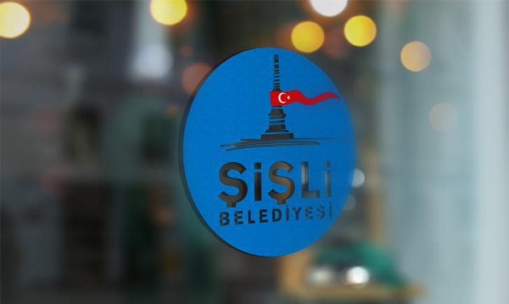 İstanbul Şişli Belediyesi Vektörel Logosu