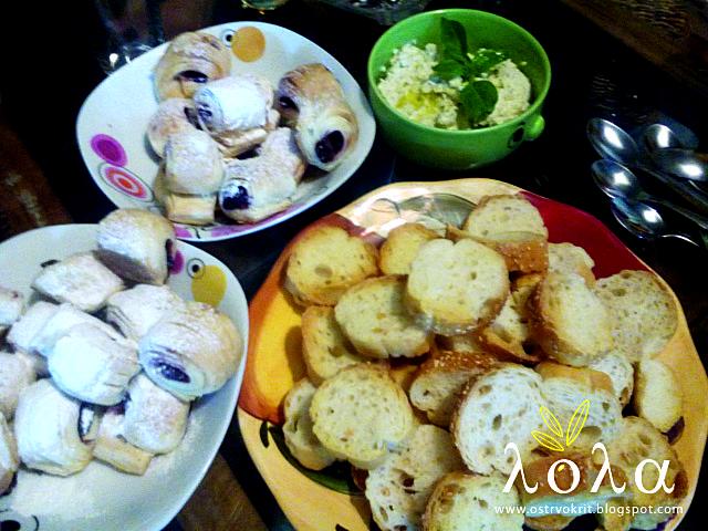 Recept sa maslinovim uljem: Namaz od feta sira i bosiljka