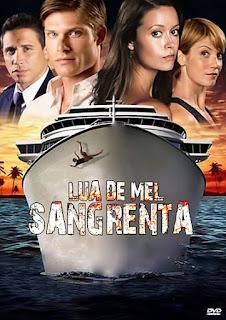 Lua de Mel Sangrenta - DVDRip Dublado