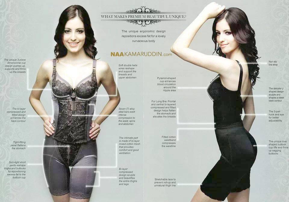 06e71000454 Premium Beautiful by Naa Kamaruddin  Premium Beautiful