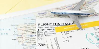 Booking Tiket Pesawat Garuda Surabaya Hongkong